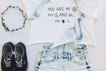 Summer Fashion 2014-2015