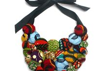African accessories