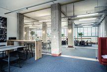 factory300 Startup Campus Tabakfabrik Linz / factory300 - Home to Startup Excellence ist der Startup-Campus in der Tabakfabrik Linz. Der Begegnungsort für Startups, Founder, Investoren, innovative Corporates und Startup-Supporter.