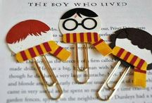 Harry Potter dıy