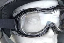 Scooterbod Goggles