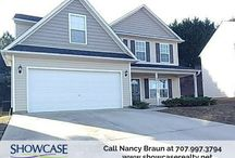 Beautiful #homeforsale in Barkers Ridge Subdivision! / Enjoy 4 bedrooms and 2.5 baths in this #homeforsale in Bessemer City, NC with a spacious and open floor-plan. With HUGE master on main with trey ceiling. Call #ShowcaseRealty at 704.997.3794 today! #NCRealtors For more photos and details on this home, visit: http://bit.ly/2l872W7
