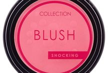 Best Blushers / Best Blushers - Blush your cheeks the easy way with our blush color range at Cosmetics4u - Pink Blusher colors are the most popular shades and with Blushers from the Top Makeup Brands such as Collection Cosmetics, Laval, Rimmel London & Technic you will be spoilt for choice