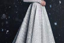 Haute Couture!