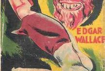 Design - Horror Movie Posters
