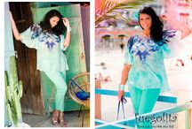 2014 S/S Collection! / New spring summer collection at www.rosapiuma.com