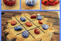 Family Fun / Can't get bored with these ideas around! / by Loretta Lindsey