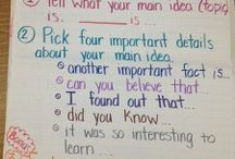 Reading Skill: Informational Texts