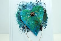 Other Holiday Cards by Karen Dunbrook- Snippets