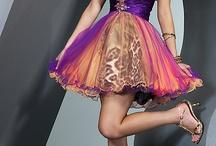 Fashion & Style / by Stephanie Danielson