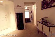Apartment Videos   Cottonwood Residential