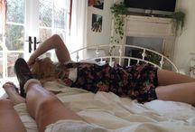 the boredom of (teenage) girls