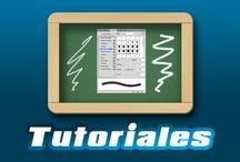 Tutoriales y Manuales / En esta sección te presentamos nuestros tutoriales, manuales y trucos de juegos, programas y todo lo relacionado con la tecnología.
