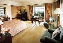 Hotels - Kuala Lumpur
