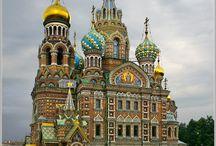 San Pietroburgo / La migliori immagini della splendida città russa