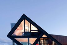 Modern Yapılar