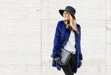 Street style glamour mood by Raffaella P