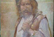 Andrew Firtko - Paintings