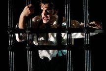 Ramin as Raoul,