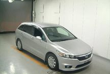Honda Stream 2007 Silver - Buy the Stream at affordable prices / Refer:Ninki26462 Make:Honda Model:Stream Year:2007 Displacement:1800 CC Steering:RHD Transmission:AT Color:Silver FOB Price:5,500 USD Fuel:Gasoline Seats  Exterior Color:Silver Interior Color:Gray Mileage:79,000 KM Chasis NO:RN6-1058042 Drive type  Car type:Wagons and Coaches