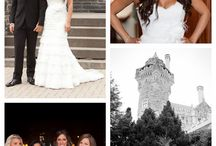 Our JB Brides & Bridesmaids / Here are some pictures featuring some of our previous brides and bridesmaids! We love seeing and sharing photos our brides have send to us. Check them out for some inspiration!
