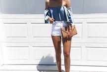 my summer style inspiration