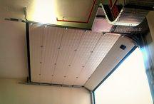 Seksiyonel Garaj Kapıları