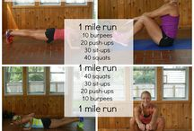 Fitness / Strength Training exercise