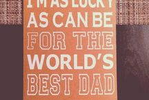 Father's Day / by Angela Carpenter
