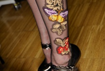 Fashion that inspires me / by Lea Hayhurst