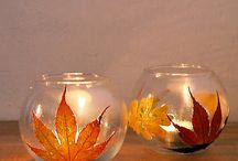 DeCoRaTInG iN tHe FaLL / by Danielle Owens