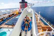 Best Cruise Line for Families: Disney Cruise Line