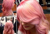 Amanda / Hair by Amanda
