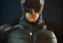 Batmans board / For lovers of batman
