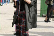 She wears the pants / by Karina Bianco