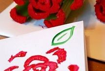 Valentines day projects for the kids