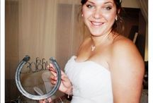 Blacksmith made wedding gifts