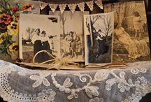How to Display Old Photographs