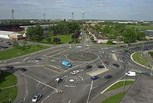 Roundabouts / by Becky Teeple