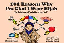 Hijab Fun Stuff