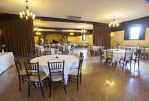 Our Space / Dining rooms at Mozart's in Columbus, Ohio