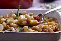 Hoy... legumbres