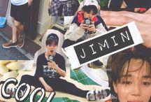 JIIMIN / BTS K-pop