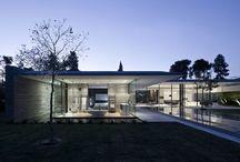 Casa Minimalista - Tel Aviv / Ptisou Kedem Architect