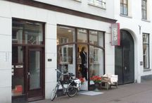Winkel Kerkstraat 31 te Arnhem / Winkel aan de kerkstraat 31 te Arnhem