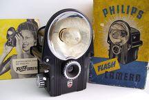 Vintage fotografica