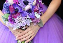 クラッチブーケ* Clutch Bouquet
