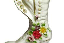 sepatu keramik