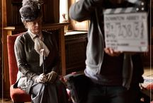 Behind The Scenes at Downton Abbey / by Downton Abbey