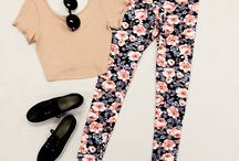 Outfit-uri